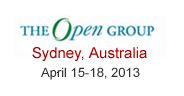 The Open Group Conference
