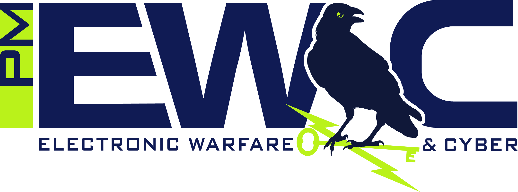 Electronic Warfare and Cyber logo