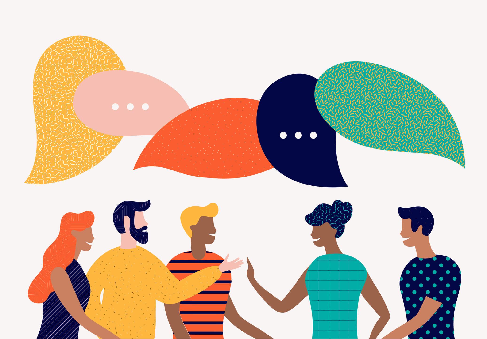 ArchiMate meeting conversation