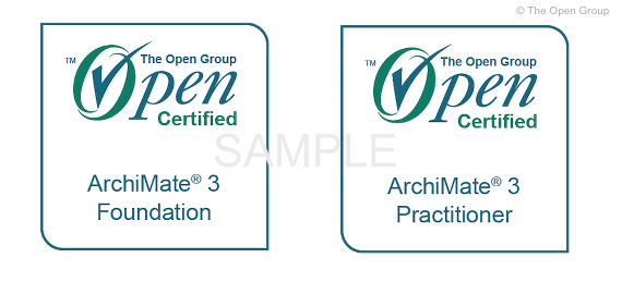 ArchiMate® Certification for People | The Open Group