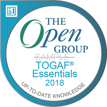 TOGAF - cover
