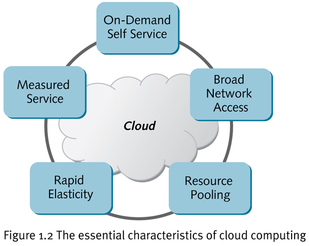 cloud computing and internal controls essay