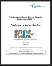 Conformance Authorities Plan
