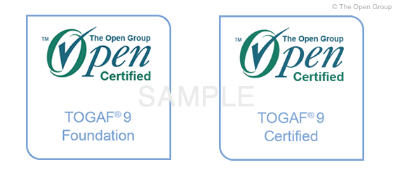 TOGAF® Certification | The Open Group