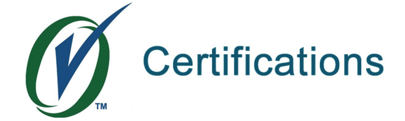 Certifications The Open Group